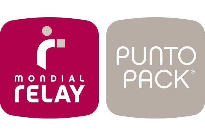 Punto Pack - Mondial Relay