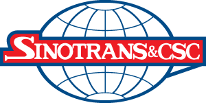 Logo de Sinotrans