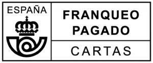 Franqueo-Pagado