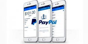 Teléfono Gratuito de Paypal